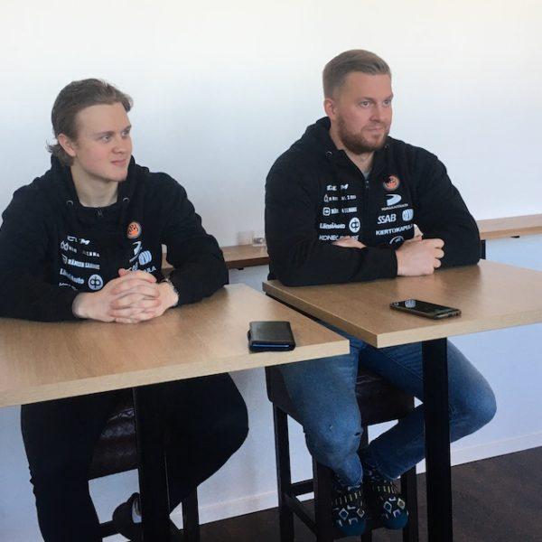 """Pressipalat – Toivola: """"Ensi kauden joukkue lähes valmis, valmennus julki lähipäivinä"""""""