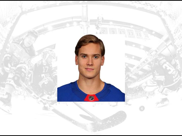 """HPK:n uusin NHL-laina Tarmo Reunanen: """"Sarjataulukko hämää tällä hetkellä"""""""