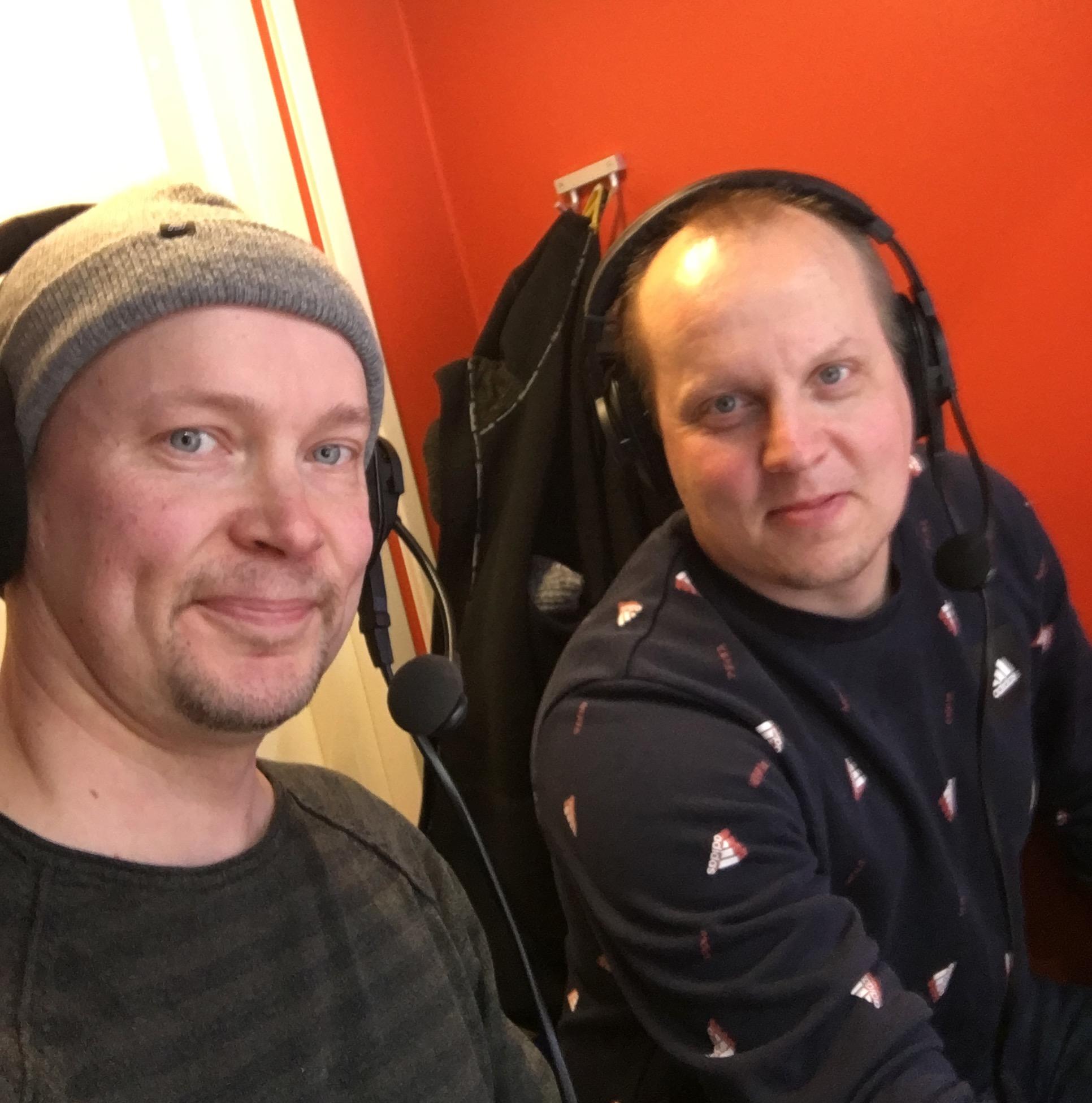 """Ville Viitaluoma: """"Nuorten pelaajien into imaisi montusta valmennushommiin"""""""
